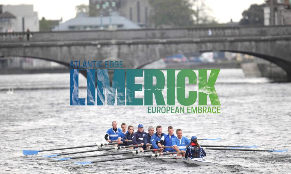Limerick Atlantic Edge