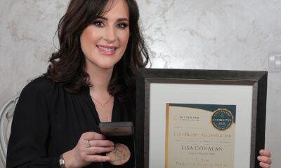 Lisa Cohalan