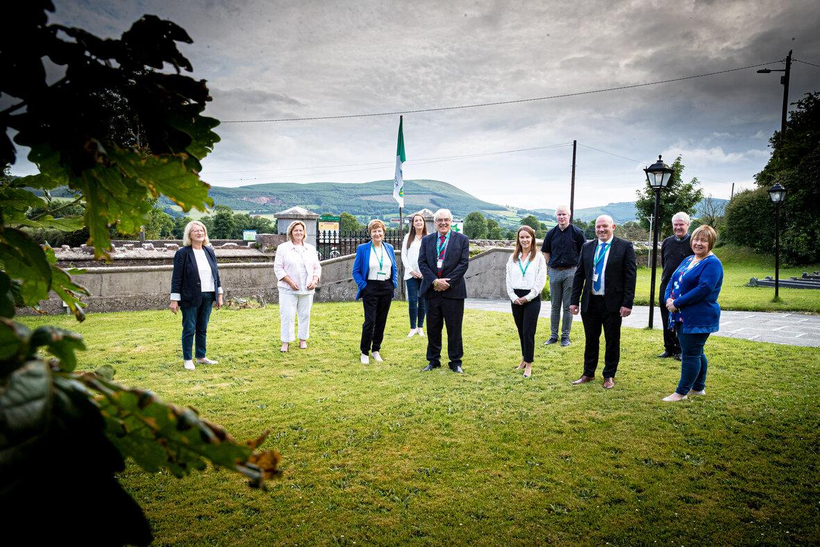 Glenroe Community National School