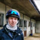 Wesley Joyce pictured above is a gifted jockey from Moyross.