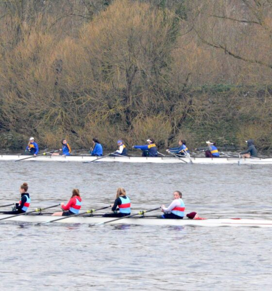 Castleconnell Boat Club raise funds