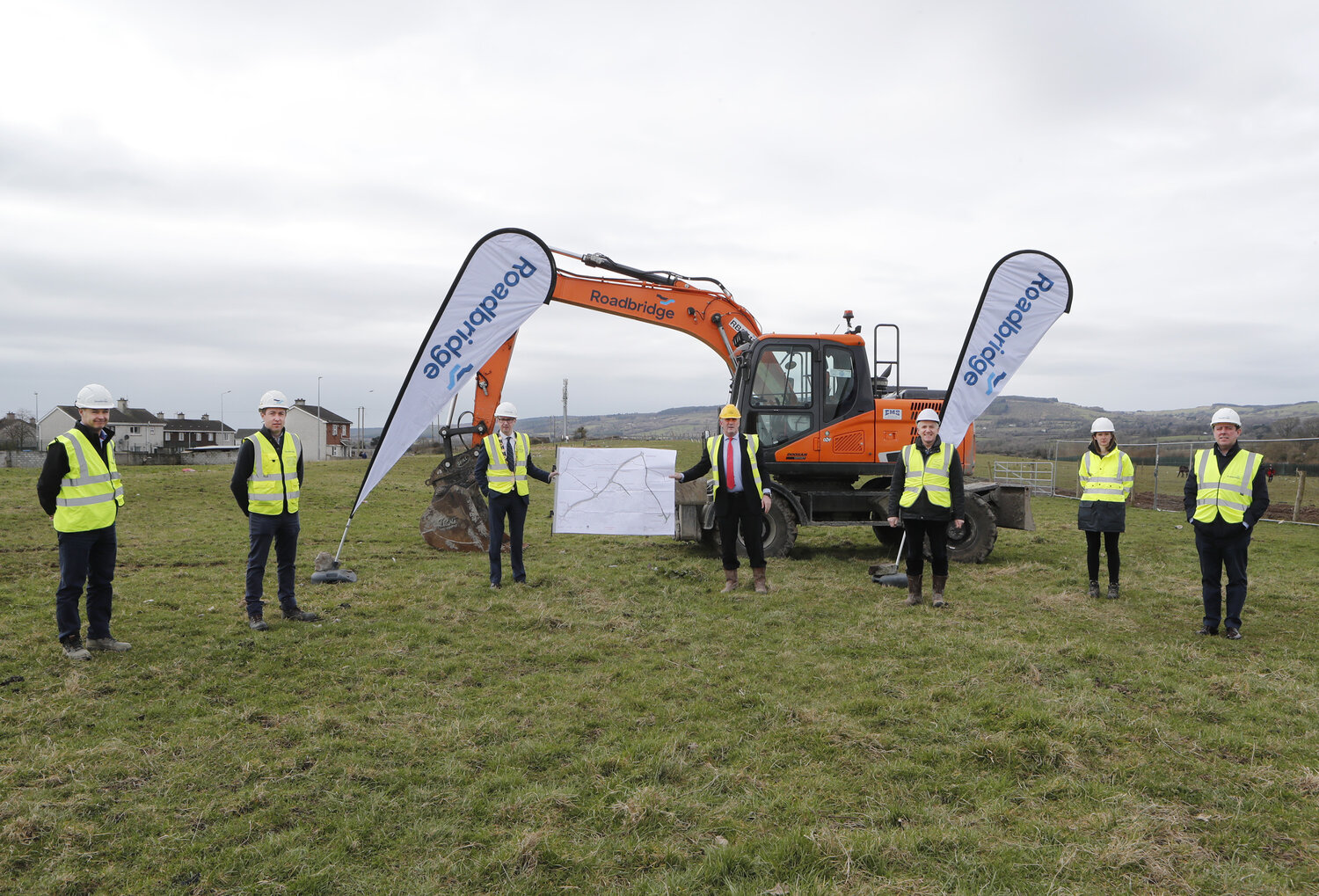 Coonagh to Knockalisheen Road project