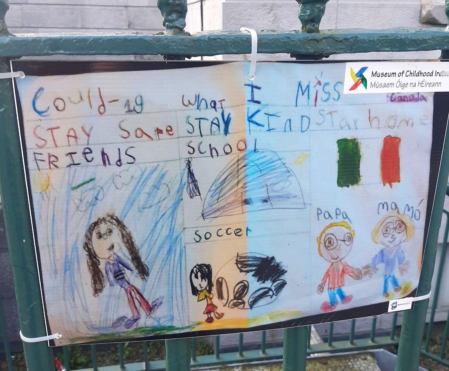 Children's Voices Project