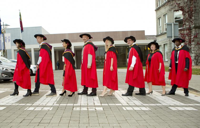MIC Postgraduate Awards Scheme