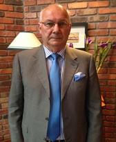 James David Bourchier - Author Martin O'Brien
