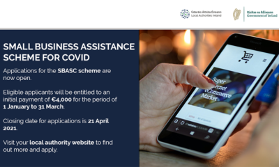 Small Business Assistance Scheme
