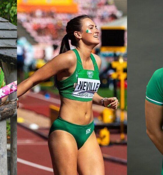 Women in Sport panel