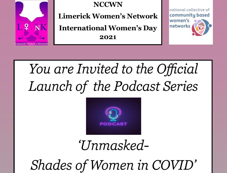 Limerick Womens Network podcast