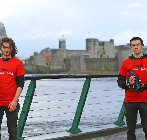 Limerick Fresh Finalists 2021