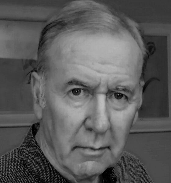 Limerick photographer Kieran Clancy