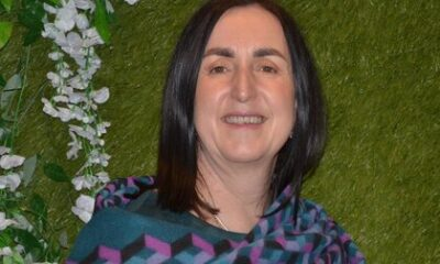 Dr Anne Dolan, MIC Lecturer pictured above has released a new book