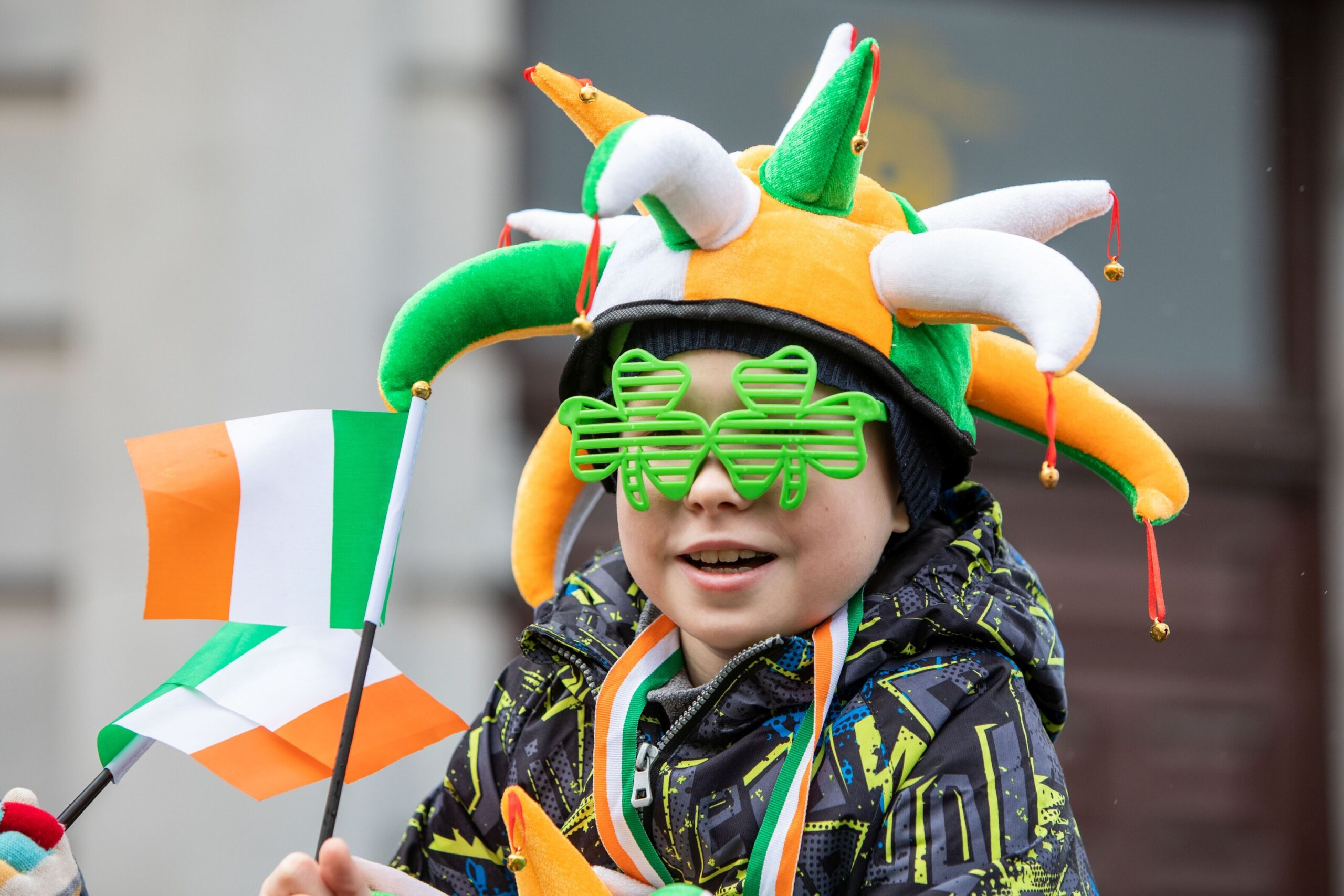 Limerick St Patricks Festival 2021 takes place virtually this year!
