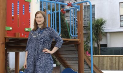 Dr Siobhan Neville pictured above is taking up a dual role that includes Senior Lecturer in Paediatrics at the University of Limerick School of Medicine.
