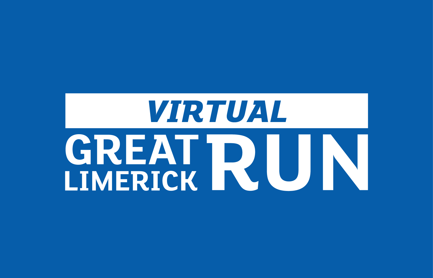 This year's Great Limerick Run 2021 will take place on the May Bank Holiday Weekend