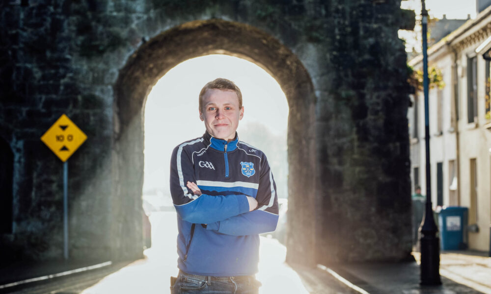Jack Clifford 100km Cycle will take place during the month of May