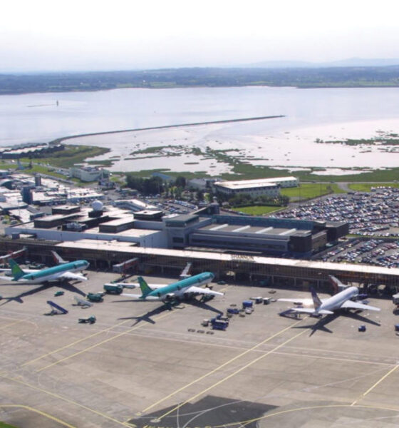 Shannon Airport has received funding of over €6.3 million in Government support under the COVID-19 Regional State Airports Programme 2021.