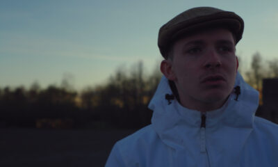 Limerick rapper Strange Boy pictured above has just announces his debut album
