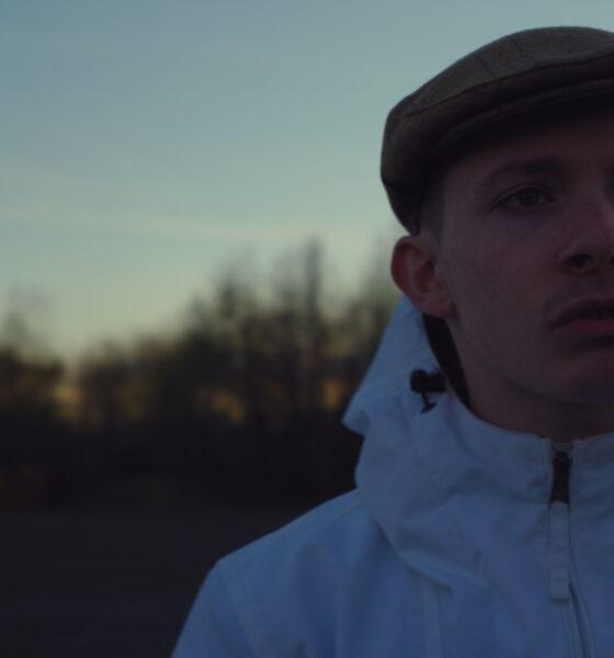 Limerick rapper Strange Boy pictured above has just announces his debut album