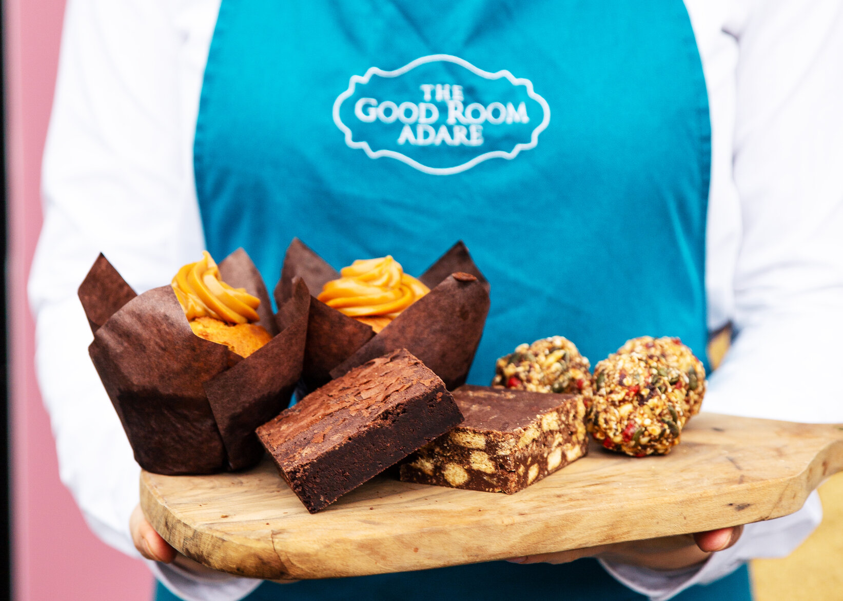 The Good Room was a previous Winner of the Cafe of The Year Munster