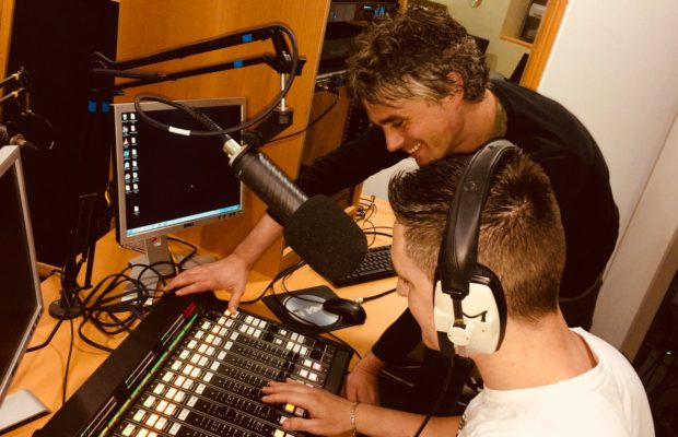 Wired FM will feature a wide range of guests, including a whole host of MIC and Wired FM alumni who will be sharing their memories of their time at the station.