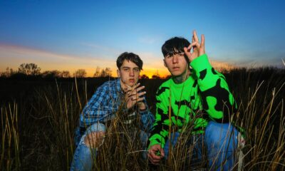 YSB ROKI and Luke Culhane - YSB Roki and Luke Culhane are releasing the new single on Monday, April 19.