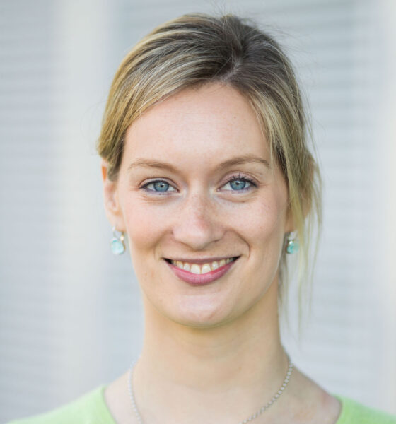 Dr Sarah Hayes pictured above has been appointed as the new Chief Operations Officer of SSPC