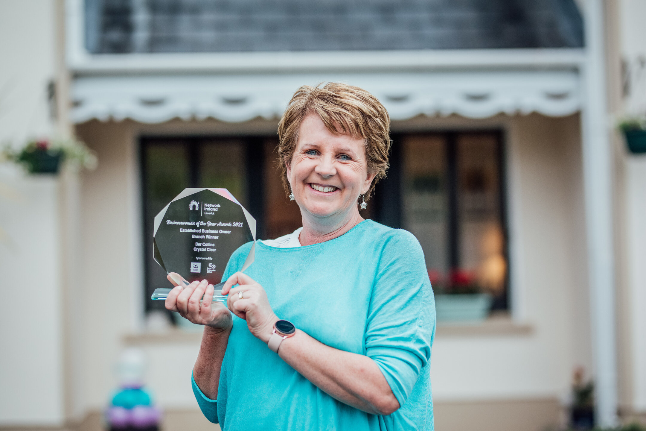 2021 Limerick Businesswoman of the Year