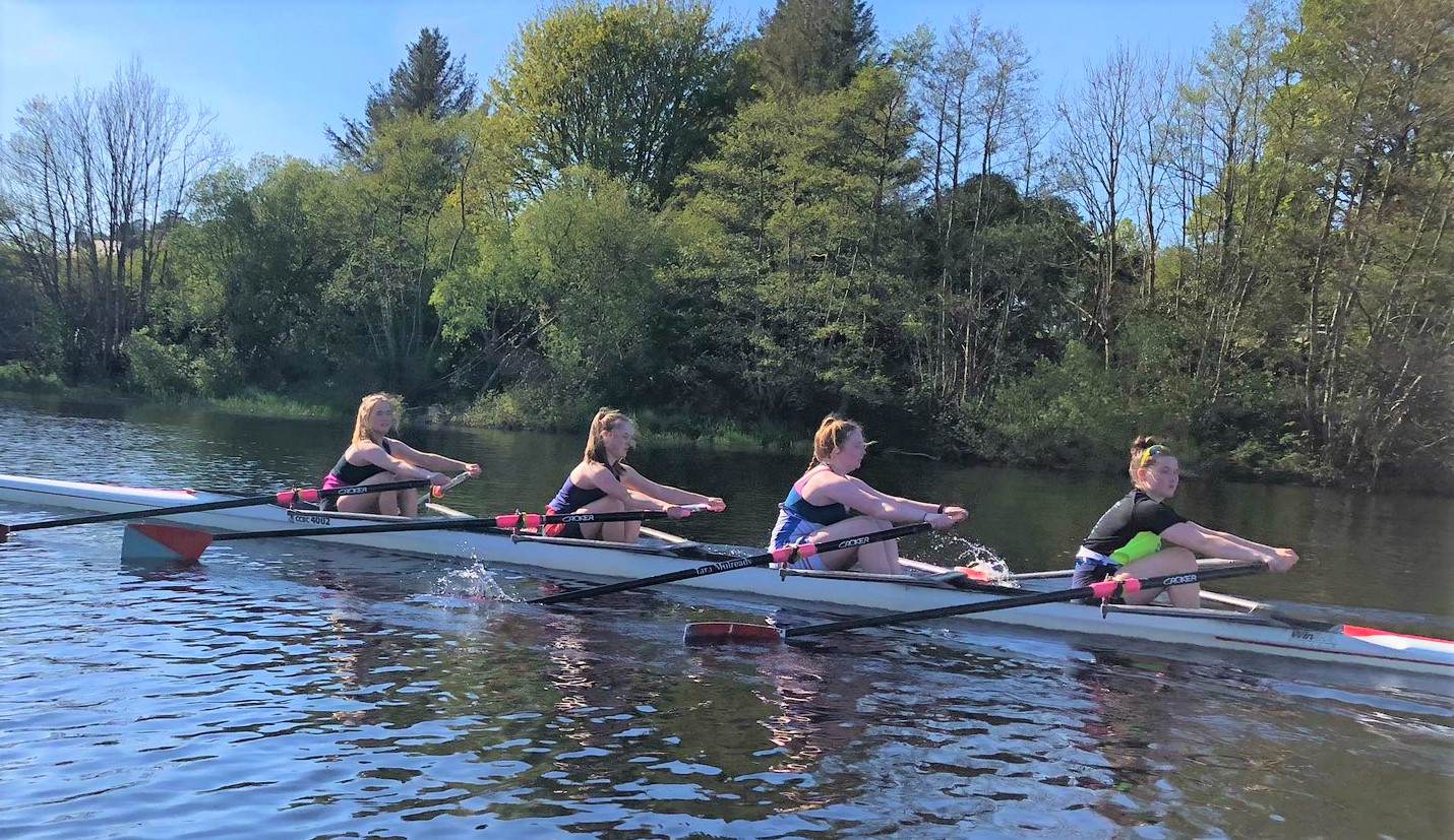 Castleconnell Boat Club 5k and 10k is taking place from Friday, May 28 to Sunday, May 30 to raise much needed funds for their junior program.