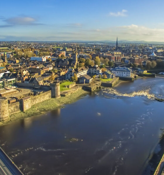EY Limerick Economic Monitor