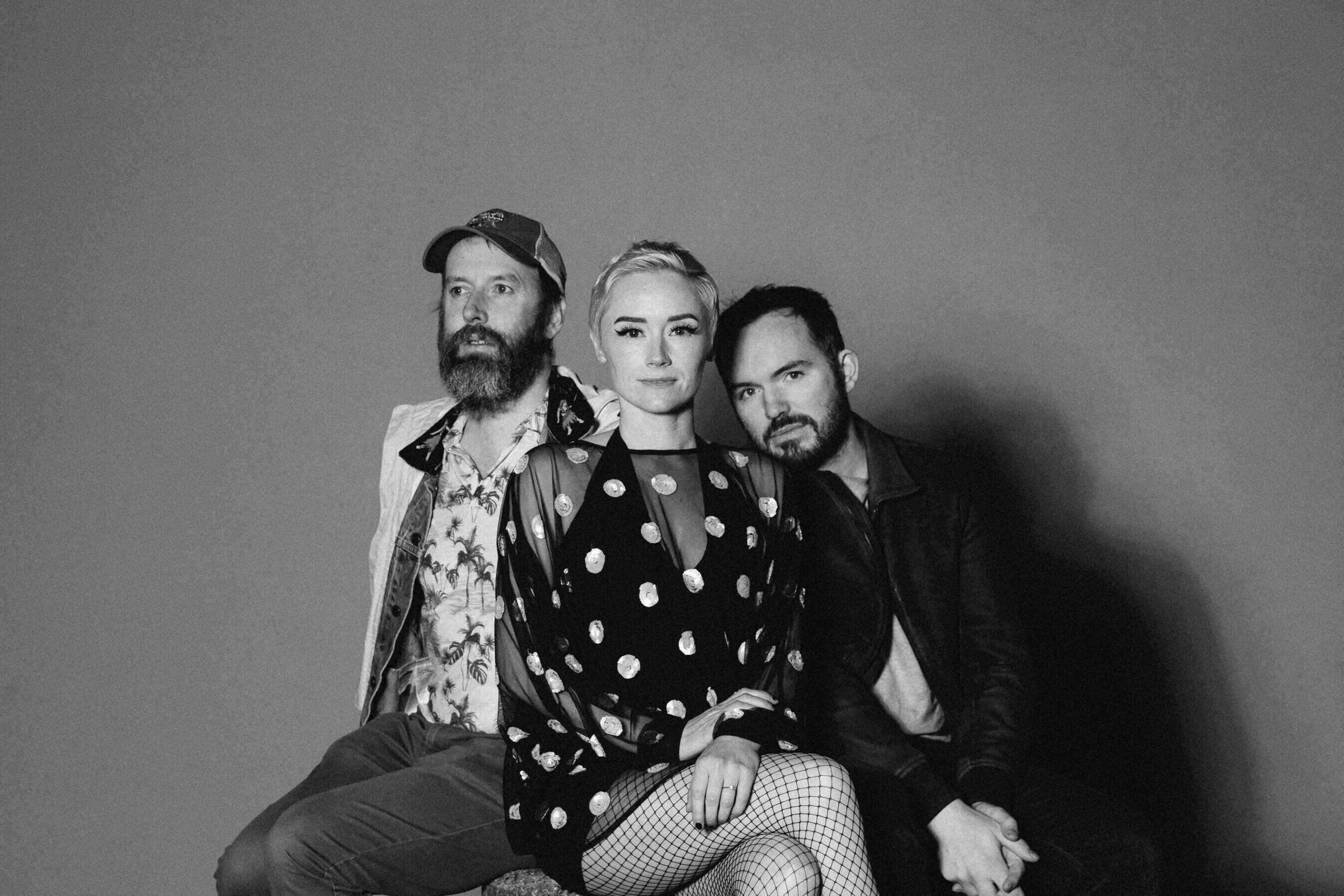 HamsandwicH are one of Ireland's most enthralling live acts in recent times
