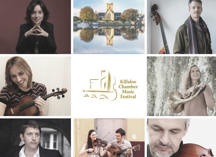 Killaloe Music Festival 2021 will take place from June 4 – June 6 virtually from St. Flannan's Cathedral, Killaloe Co. Clare. There is an exciting lineup of events this year and tickets are free with optional donations.