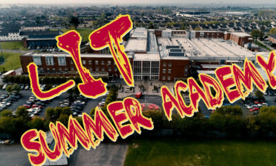 LIT Summer Academy has been launched by Limerick Institute of Technology for next year's Leaving Cert students.