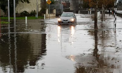 Limerick and Environs Flood