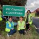 Limerick Going for Gold 2021 - Limerick City and County Council invites applications for the Limerick Going for Gold Environmental Improvement Grant & Competition 2021. Pictured above in 2019 are participants from Kilcornan, Co. Limerick.