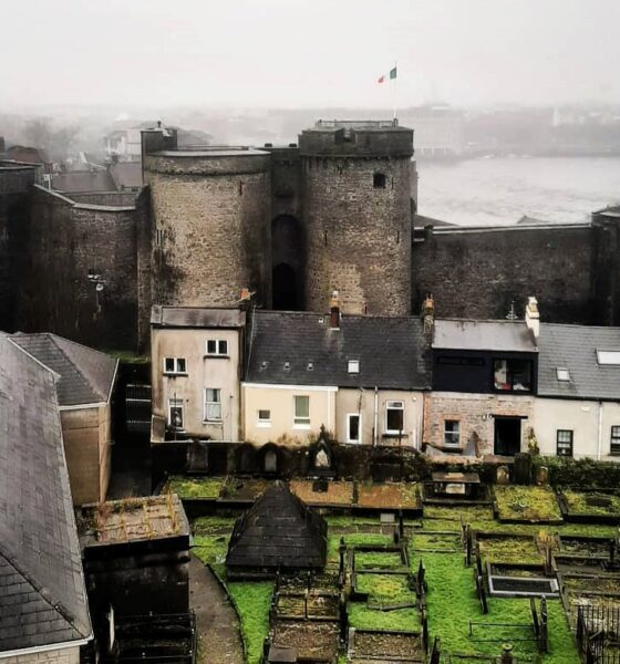 Limerick heritage projects including The Hunt Museum have been awarded close to €70,000 under special grant schemes by The Heritage Council.