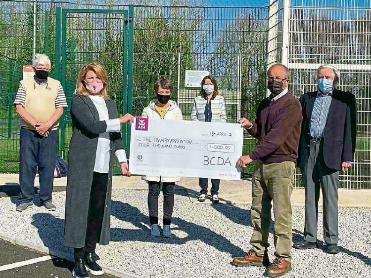 Lisnagry Parents Association fundraise