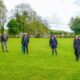Lough Gur interactive online tour includes a 360 degree interactive tour of Lough Gur along with a 27 minute video tour with Lough Gur tour guides pictured above.
