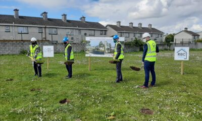 McVerry Trust collaboration - Limerick Council is working in partnership with the Peter McVerry Trust, on the project which is funded by the Department of Housing, Local Government and Heritage under Rebuilding Ireland.