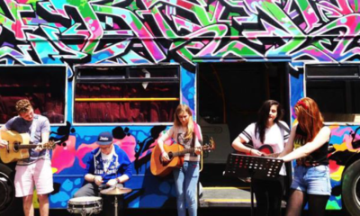 Music Generation Limerick County will offer new opportunities for children particularly those experiencing socio-economic and/or geographic disadvantage, to participate in dynamic and diverse performance music education programmes.