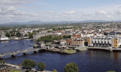 Draft Limerick Development Plan 2022-2028 unveiled by Limerick City and County Council will bring physical, socio-economical, and environmental development to the city.
