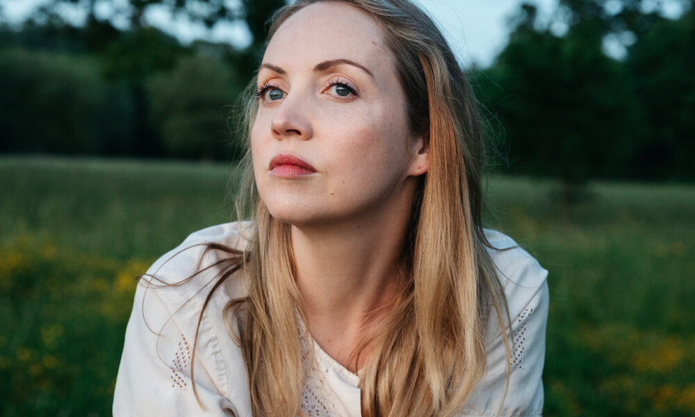 In the Middle of the Fields - Joan Sheehy pictured above, in association with Geoff Gould of Blood in the Alley Theatre Company, will present Mary Lavin's, In The Middle of The Fields live from Wednesday, July 7th to July 11th