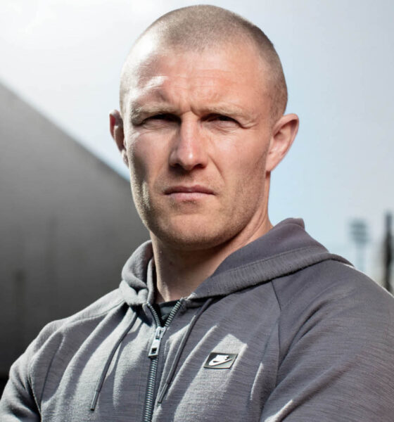 Keith Earls autobiography - Keith is set to release 'Fight or Flight: My Life, My Choices' later this year