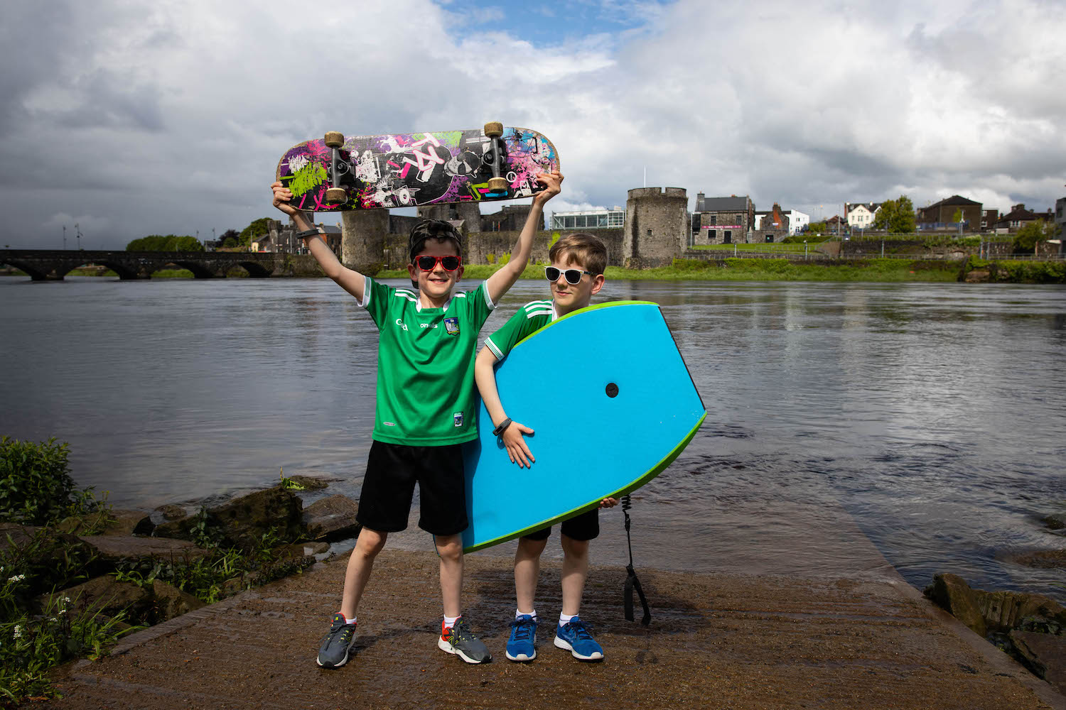 Limerick Double Your Summer