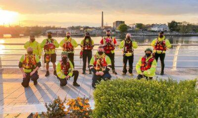 Limerick Treaty Suicide Prevention 5k