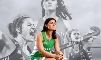 Limerick hockey star Roisin Upton has proudly been selected for the Women's Hockey Team for the Tokyo Olympics