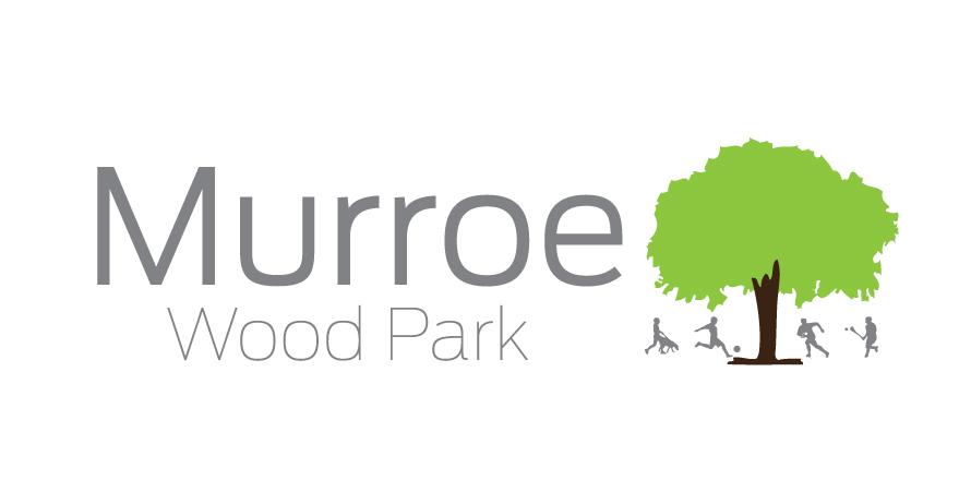 Murroe Wood Park CLG new logo