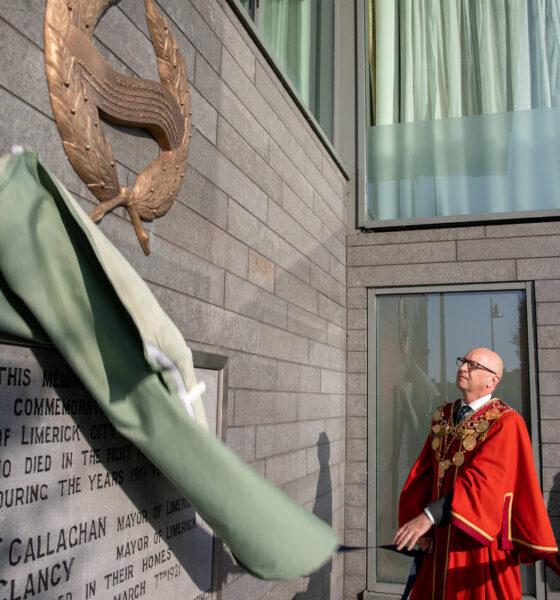 Limerick War of Independence