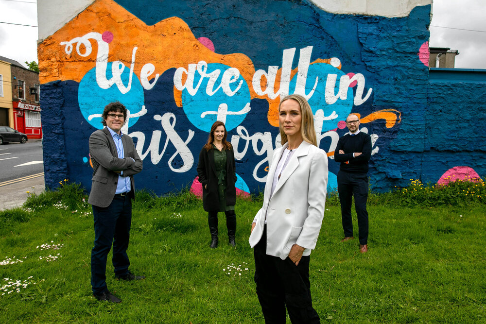 Future Development of Limerick