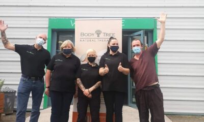 Body Tree Community Clinic