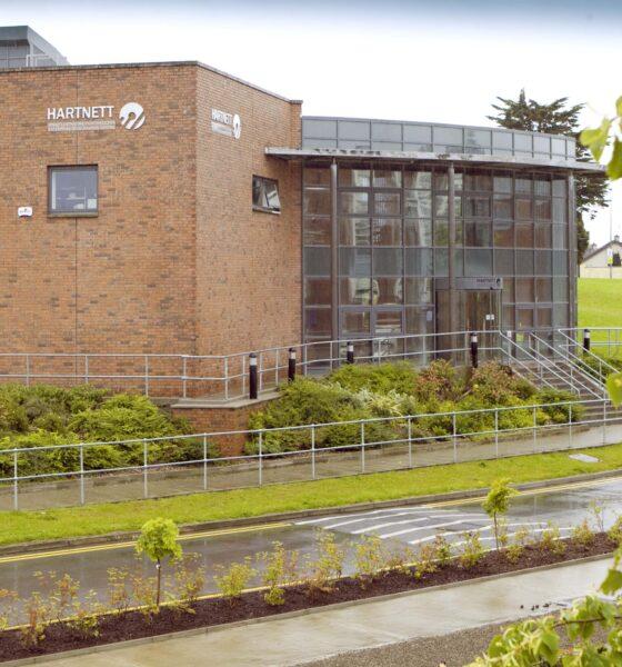Hartnett Enterprise Acceleration Centre